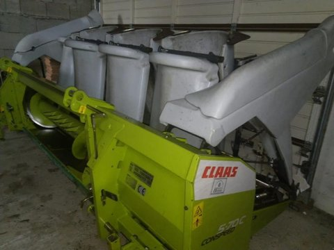 CLAAS Conspeed 5-70 C