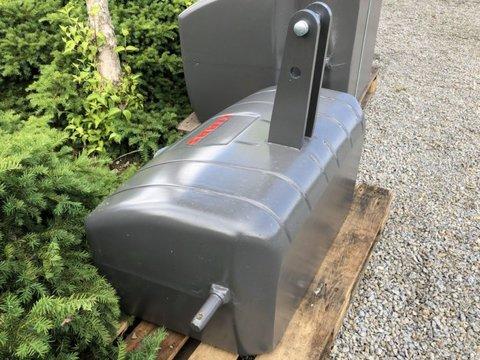 CLAAS 400 kg Betongewicht NG