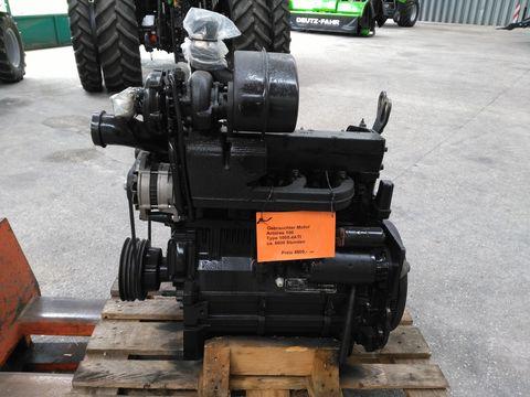 Same Motor zu Antares 100 TYP 1000.4 ATI