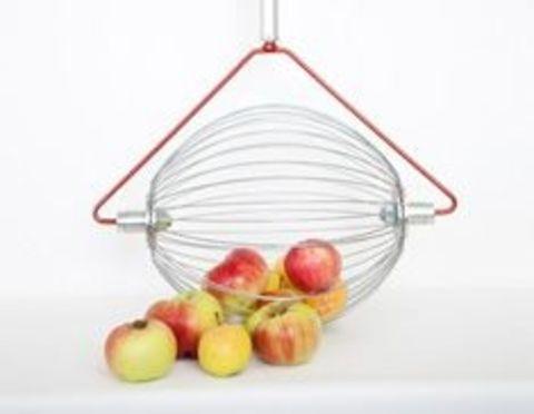 Feucht Roll-Blitz zum Aufsammeln von Äpfel, usw.