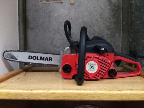Dolmar PS-35C 35B