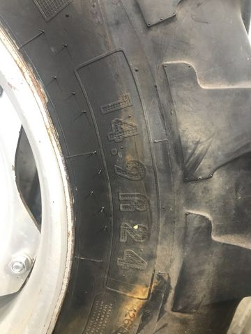 Michelin Agri Bib 14.9R24