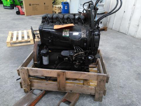 Deutz Motor zu Agroplus 80