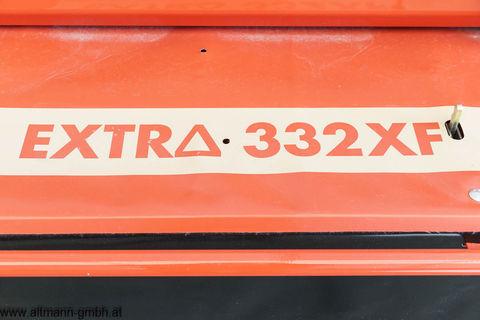 Vicon Extra 332XF Frontscheibenmähwerk 3,20m