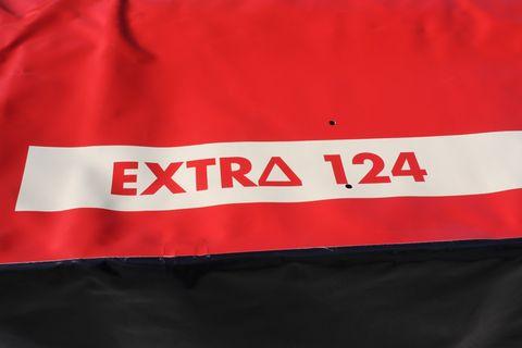 Vicon Extra 124