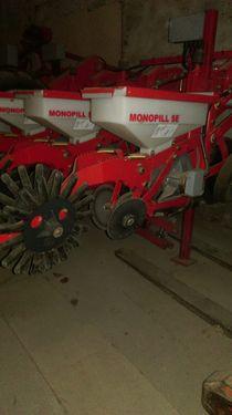 Kverneland Monopill SE 6m starr 12 Reihen