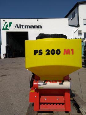 APV PS200 M1 elektrisch