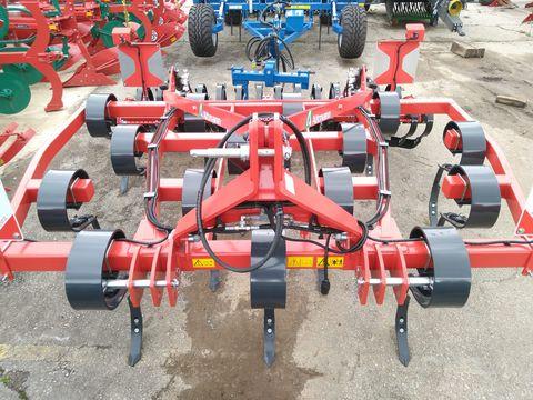 Kverneland Turbo 3000 Actiflexwalze