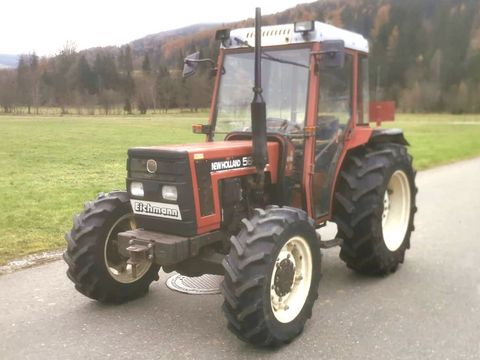 New Holland 56-66DT