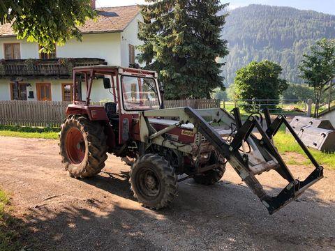 Steyr 760