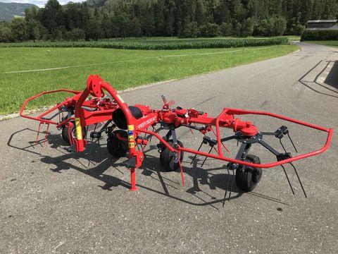 SIP Spider 350/4 Alp Kreiselheuer