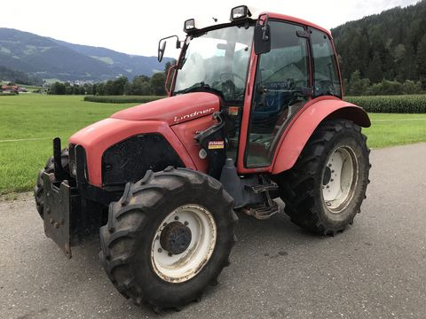 Lindner Geotrac 70 A