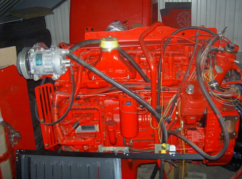 Iveco Iveco Motor