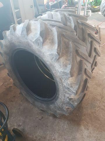 Michelin XeoBib 480/60R28