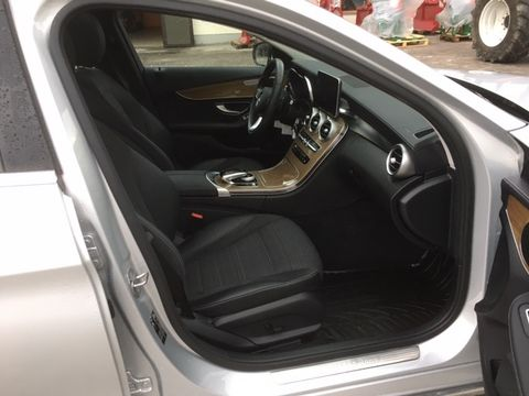 Sonstige Mercedes C 220 Diesel Allrad 4-Matic