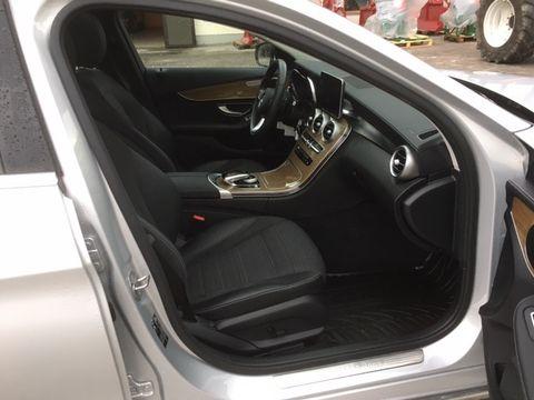 Mercedes Mercedes C 220 Diesel Allrad 4-Matic