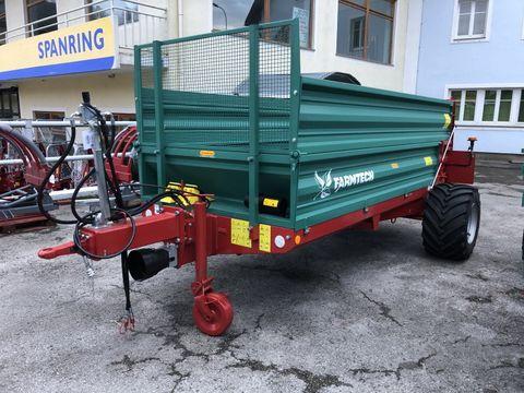 Farmtech Bergstreuer Minifex 550 3600x1600x