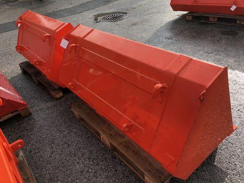 Sonstige Schotterschaufel 130 cm, 140 cm, 150 cm