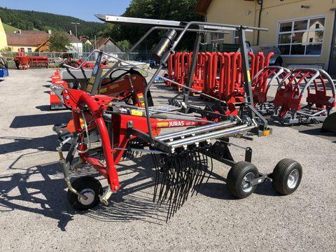 Fella Schwader TS 400 DN, Tastrad, GW
