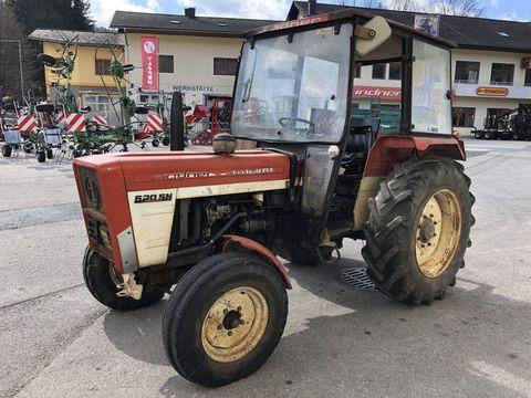 Lindner 620 SN