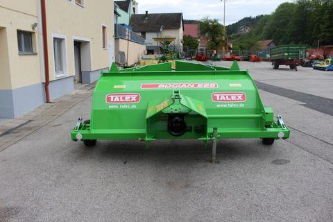 Talex Schwadwender Bocian 225