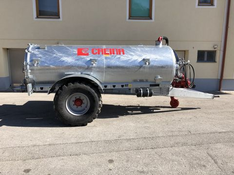 Creina 6000 Liter Vakuumfass