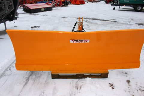 Hydrac Uni 270 hydraulisch schwenkbar