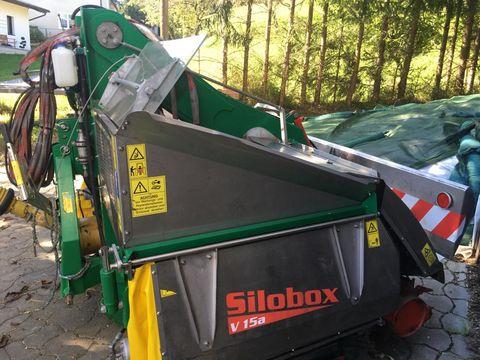 Mus Max SiloBox V15 A