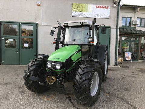 Deutz Fahr Agroplus 85 Premium (o. Klima)