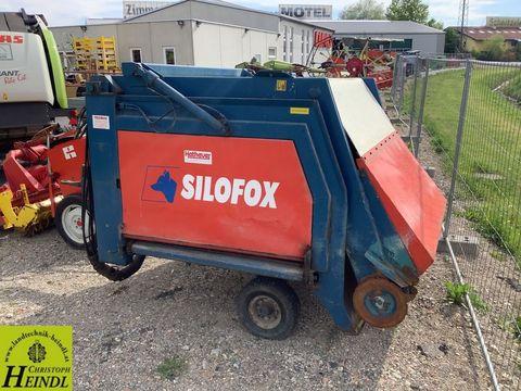 Trumag Silofox