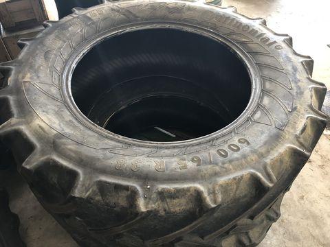 Continental Reifen 600/65R38