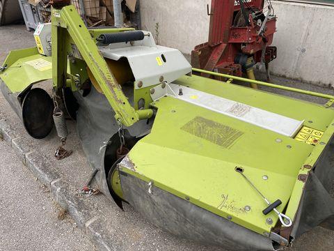 Claas Corto 290F