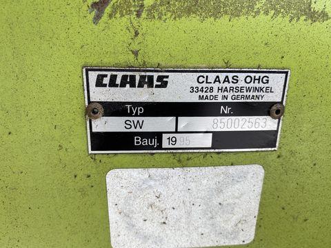 Claas C 600