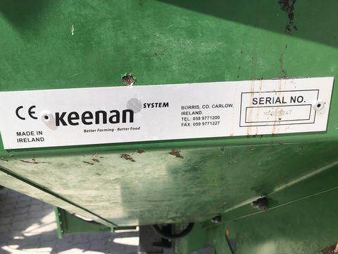 Keenan Mech Fiber 320