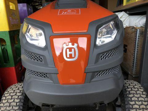 Husqvarna TC 139 T