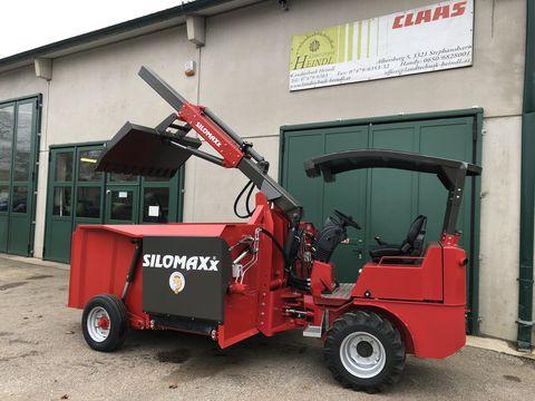 Silomaxx  Silokamm SVT 4045W