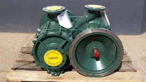 Sonstige CAPRARI Pumpe MEC MG 80-4/3A