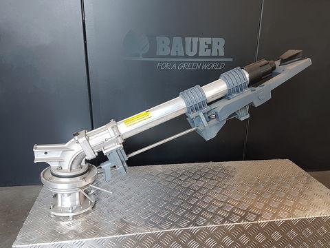 Bauer SR / KOMET Twin Weitstrahlregner