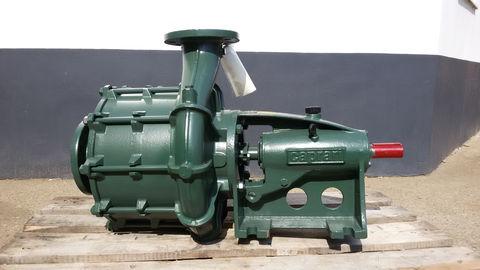 Sonstige CAPRARI Pumpe MEC MR 80-4/3A