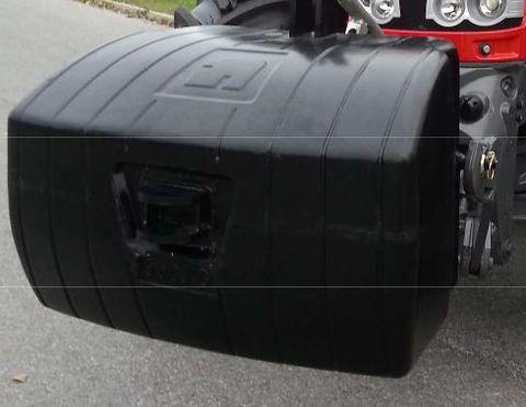 Sonstige Frontgewicht - Betongewicht - NG 900 - 900kg