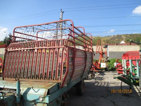 Steyr Hamster 802 V