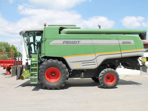 Fendt 5270 C