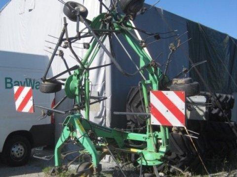 Deutz-Fahr KH 3.76 Hydro-Super