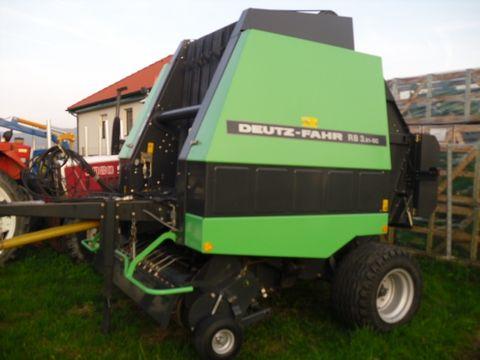 Deutz RB381 OC