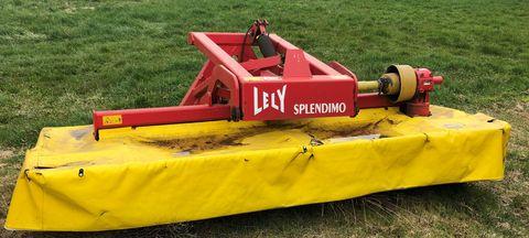Lely Splendimo 280 F