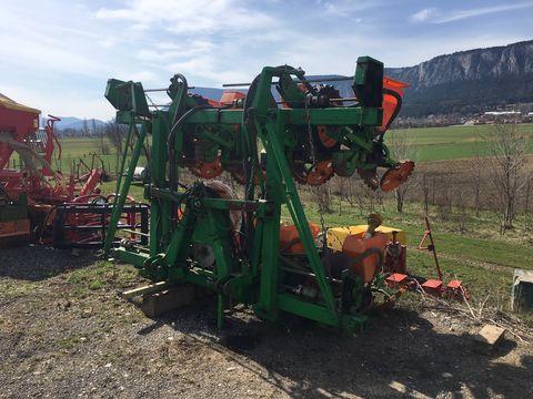 Sonstige 8-reihige Maissämaschine