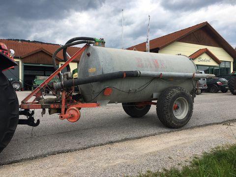 Bauer 5.000 Liter