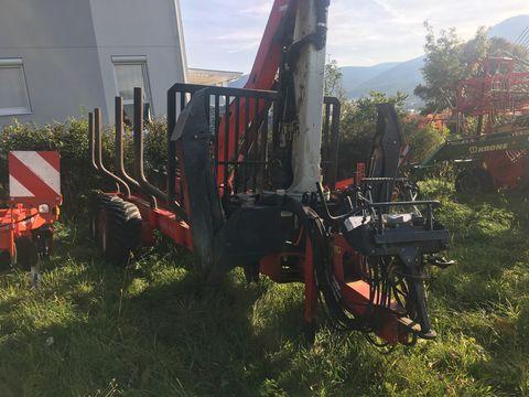 Stepa FH 10AK mit TKZ 6080
