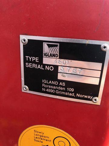 Igland Igland 4601