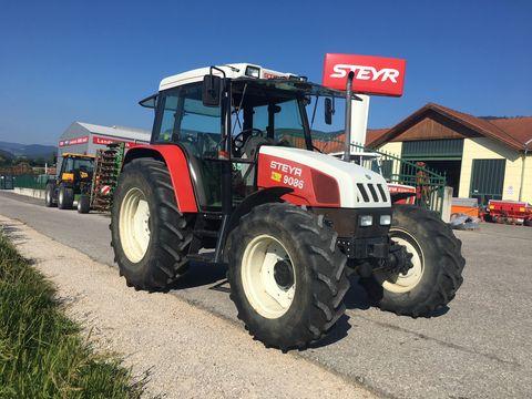 Steyr 9086